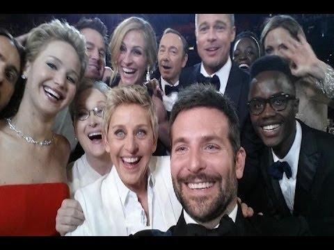 El selfie de los Oscar vale 1.000 millones de dólares