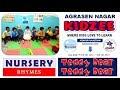 Teddy Bear Teddy Bear turn around - kidzee play school - Best English Nursery Rhymes Song - kidzee MP3