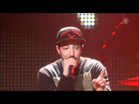Kraftklub & Casper - Songs fr Liam @ Echo 2012