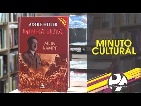 Minuto Cultural Livraria Nobel