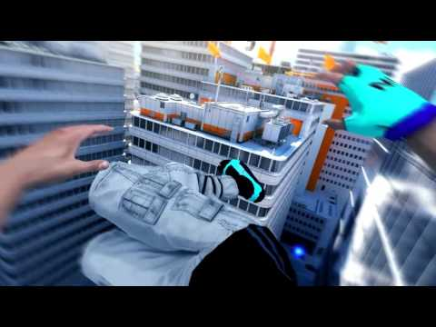 download lagu Mirror's Edge: Almost Isyfly Kickglitch Chain  360 Kickglitches! gratis