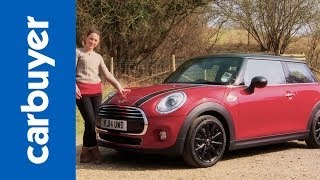 MINI hatchback review - Carbuyer