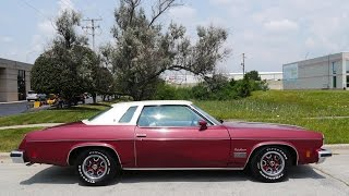 1974 Oldsmobile Cutlass Supreme ***SOLD, SOLD, SOLD***