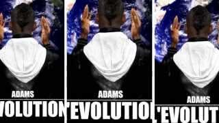 Adams - L'évolution - Aurevoire (Audio)