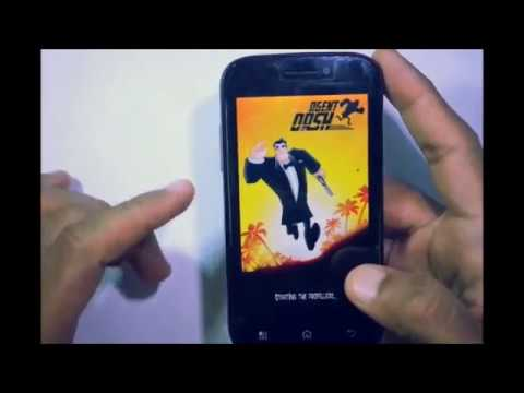 Top 3 RunningStyle Games for Micromax Bolt A27 or A35