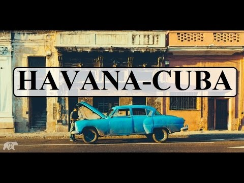 Havana Cuba (Old city) Part 5