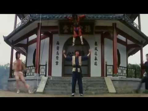 Mejores finales en películas de Kung-Fu (Best end of kung-fu movies)
