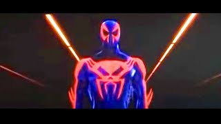 Into the Spider-Verse POST CREDITS SCENE - Spiderman After Credits Explained!