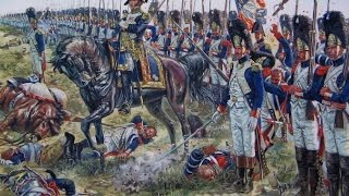 Scourge of War Waterloo: The Grand Armee on the March