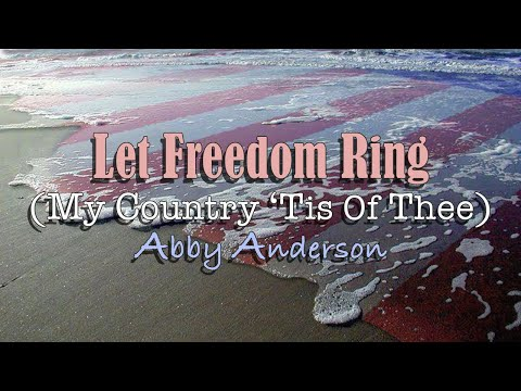 Glenn Beck Store Abby Anderson Let Freedom Ring