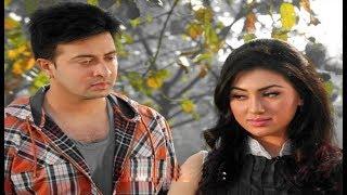 shakib Khan And  Apu Biswas New Movie Shooting Video