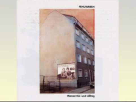 Fehlfarben - All That Heaven Allows