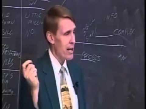 Кент Ховинд Оригиналы, Библия и тактика запутывания