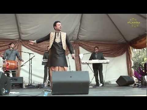 Manmohan Waris - Jagg Te Haran - Punjabi Virsa 2012 Fresno