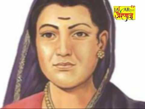 Mata savitri bai fule ji by naresh khokhar