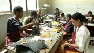 Ethiopian Cooperation