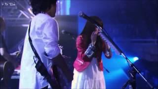 いきものがかり 『ハジマリノウタ〜遠い空澄んで〜』 Live 2010 (Short Version)