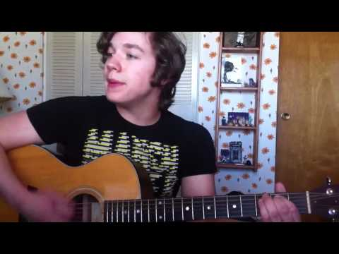 Simple Math (manchester Orchestra Cover) video