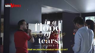 in a flood of tears episode 8