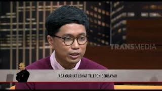 Jasa Curhat Lewat Telepon Berbayar | HITAM PUTIH (14/02/19) Part 3