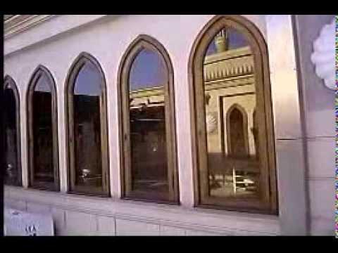 Pashto Naat By Ihsanullah Farooqi Di Zara Pa Kor Ki Mi Tamana Di Madini Da video