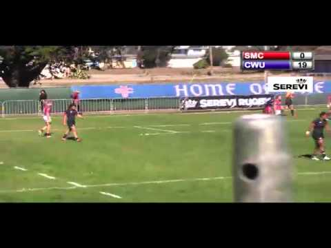 The SEREVI Battle of the Bay 2014 - Sunday