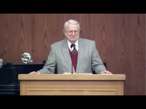 Trust God! | Charles Swindoll