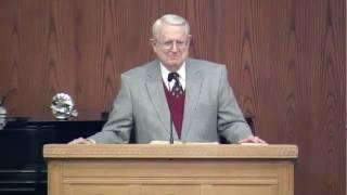 Trust God! | Charles Swindoll