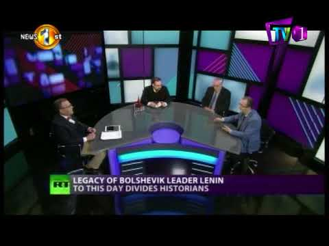 cross talk tv 1 15th|eng