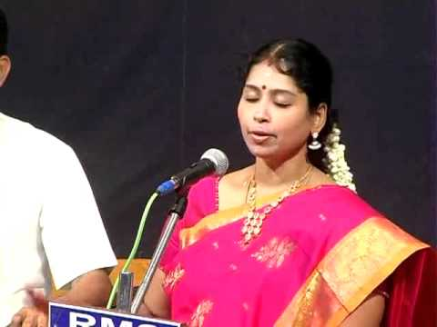 Devakottai Kandar Sasti Vizha Nithyashree Mahadevan Carnatic Music Recital Part 4 Of 16.mp4