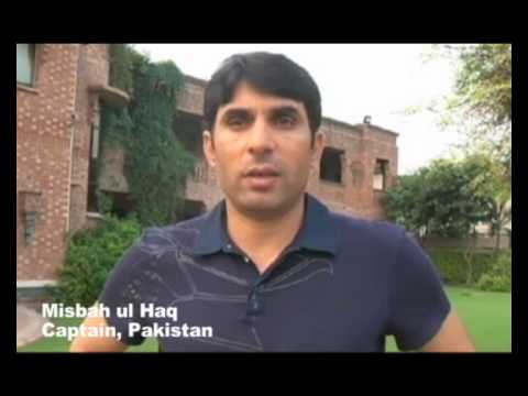 AZAAN'S DOCUMENTARY ON WAQAR YOUNIS