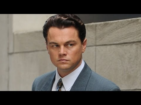 First Official Trailer For WOLF OF WALL STREET - AMC Movie News