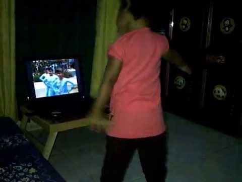 Senam Ceria Anak Indonesia Versi Ajeng Kwkkwkkkw video