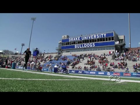 Drake Relays Highlights