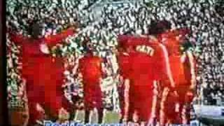 World Cup Soccer Fifa 1974 Haiti Shocked The World Haiti Vs Italy