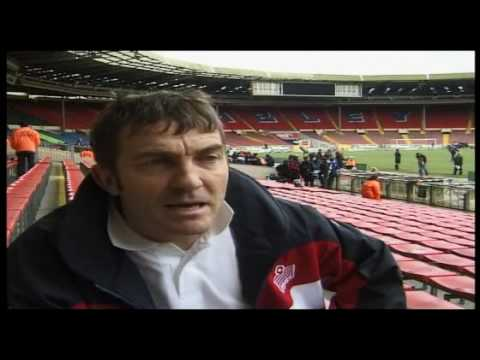 Dave England Interview England Manager Interview
