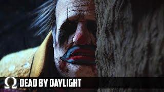 THERE'S NO ESCAPE FROM THE CLOWN! + BRAINIAC DOCTOR! | DBD #104 Clown Curtain Call DLC