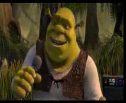 Shrek el berkani (reggada)