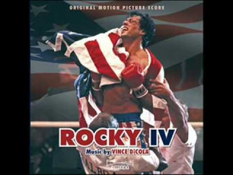 Rocky IV - War Final Version Music Videos
