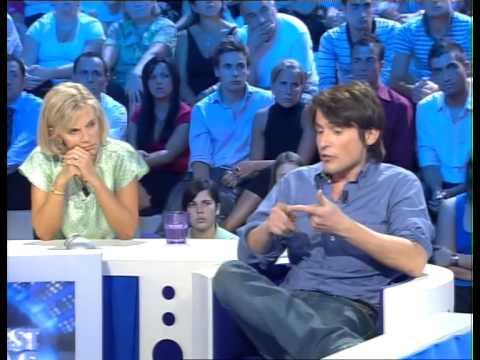 On n'est pas couché : 1ère émission ! Florence Foresti : Ségolène Royal – 16 septembre 2006