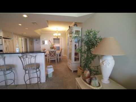 Vacation Rentals from Treasure Island Resort Rentals, Panama City Beach, Florida