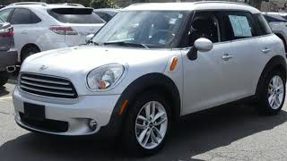 Used 2014 MINI Cooper Countryman Chantilly Dale City VA DC, MD #LP190132A - SOLD