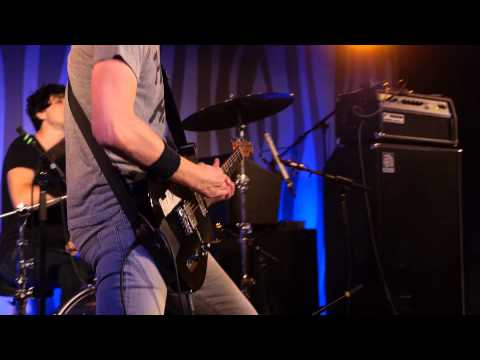 The Thermals - Returning To The Fold (Live @ KEXP, 2013)