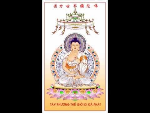 Ý Nghĩa Của Bổn Nguyện Niệm Phật