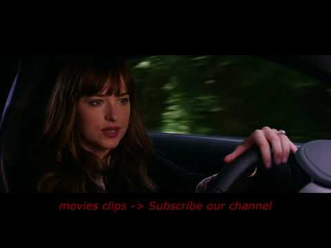 Fifty Shades Freed 2018 - Anastasia Steele Car Driving [7/12]