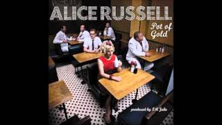 Watch Alice Russell Two Steps video