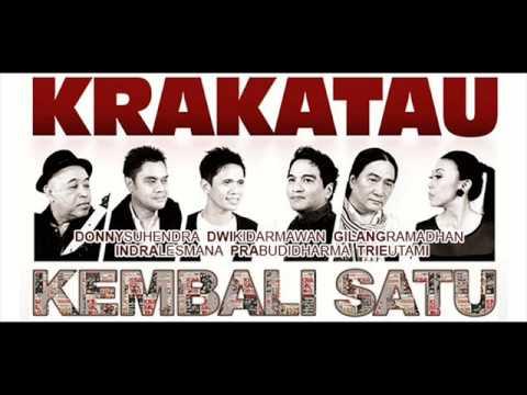 Krakatau Band - Gemilang