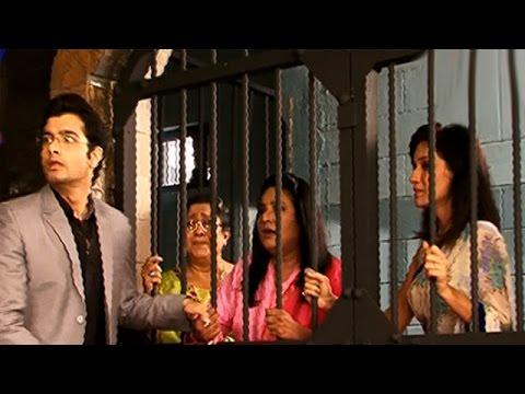 Rishi To Be In New Trouble In 'Kasam Tere Pyar Ki' | #TellyTopUp