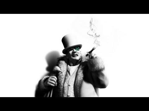 Penguin - Batman Arkham City