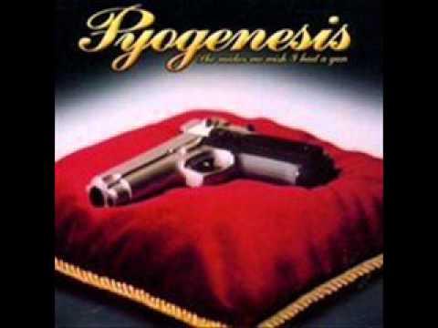 Pyogenesis - Rhapsodie In E